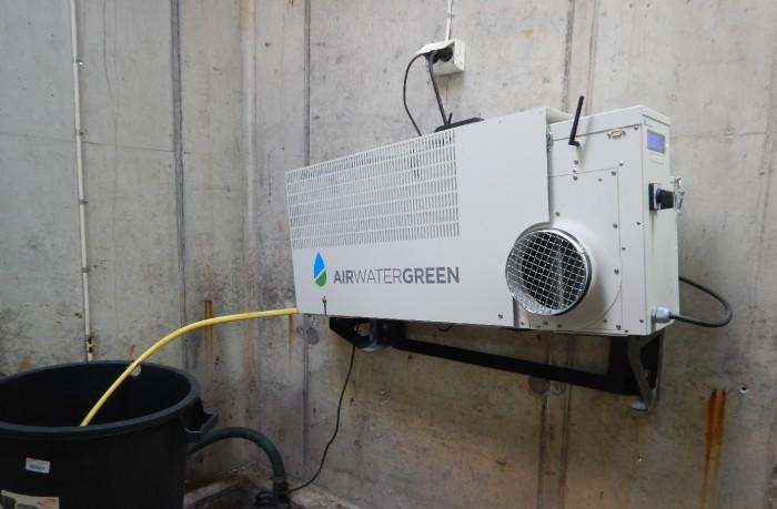 Airwatergreen får finansiering från Vinnova för satsning på het sorptionskyla