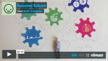 Second Future – Bach Arkitekter