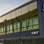 SKF Liljewall