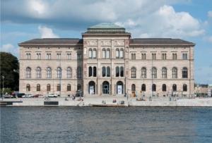 Nationalmuseum nominerat till Årets Bygge och Kasper Salin-priset