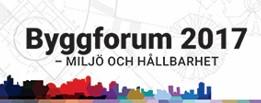 Byggforum 2017