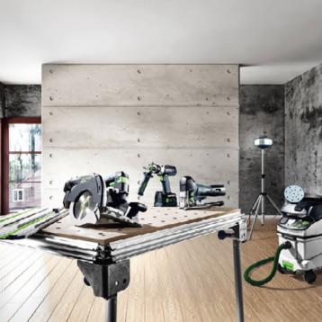 Bygma – första bygghandeln att introducera leasing
