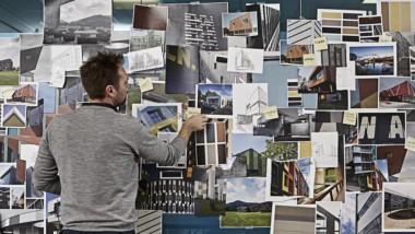 Ny rapport: Överhettad marknad för arkitekter