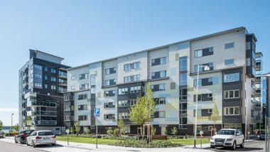 Två av tre arkitekter anser sig ha otillräcklig kunskap om miljövänlig arkitektur