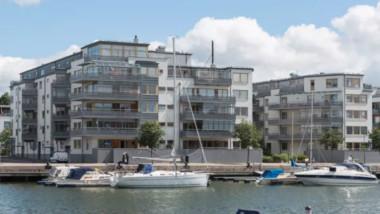 Cembrit var med i GP bilaga ANALYS – Västra Götaland