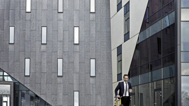 Svenska arkitekter mest självkritiska i Norden