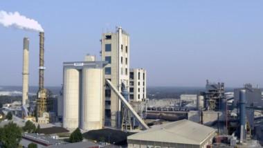 Cementa söker nytt täkttillstånd i Slite