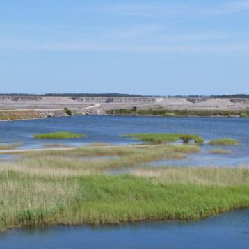 Cementa inleder samråd inför ny täktansökan i Degerhamn