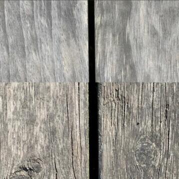 Viktig hållbarhetsfaktor – Träets föråldrande med tiden