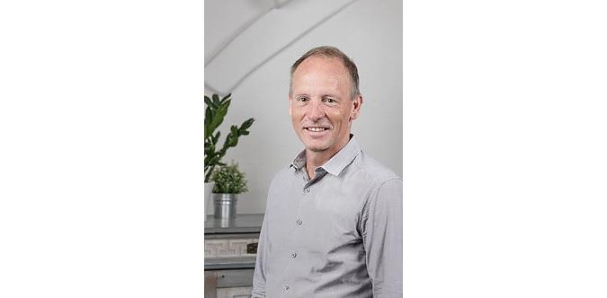 Tom Ivarsson ny försäljningschef för Derbigum Sverige