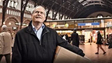 Energibesparing på 66 % när Köpenhamns gamla centralstation fick EC-fläktar