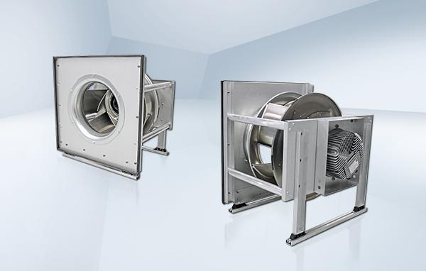 MXPC II – En ny generation kammarfläktar med hög besparingspotential och överlägsen prestanda