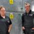 Lyckad energitrimning av kammarfläkt vid fläktbyte på Universitetssjukhuset i Linköping