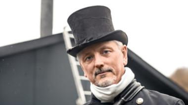 Dansk sotare löste problem med störande rök från skorstenar