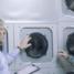 Film: Förenkla installationerna med hjälp av vårt flexibla fläktväggskoncept