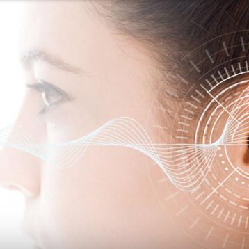 Att spåra ljudkällor viktigt vid forskning om den ideala fläkten