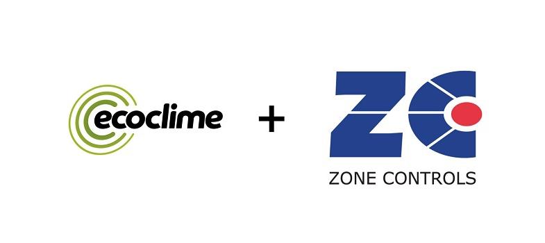 Ecoclime och Zone Control – erbjuder kompletta komfortpaket