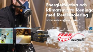 Träffa oss på Bomässan i Linköping