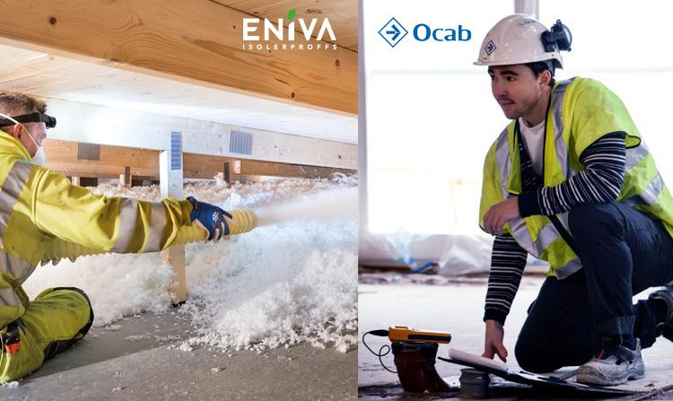 ENIVA och Ocab tecknar samarbetsavtal