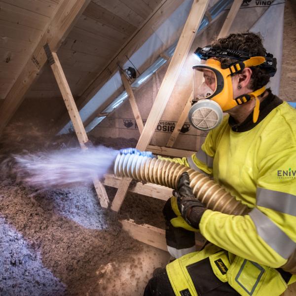 ENIVA flyttar tillverkningen av Rivull till Täby