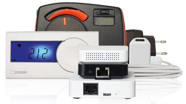 ESBE Comfort Control – intelligent värmereglering