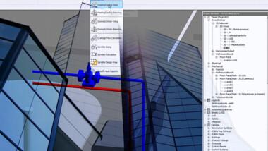Jobbar du med VVS-projektering?