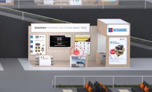 ESBE tackar för lyckat mässdeltagande på Fastighetsfokus VVS