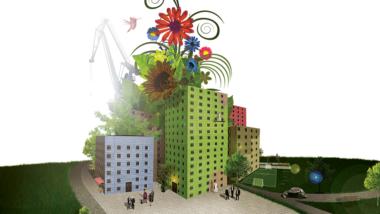FEAB Isolerproffs finalist i Skanskas stora miljötävling