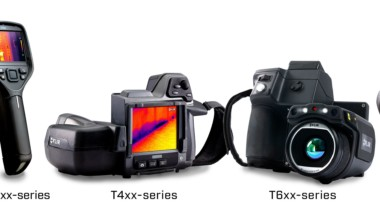 NEW INITIATIVE FROM FLIR – GREATER PIXEL POWER FOR THE SAME PRICE