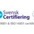iCell är ISO-certifierat!