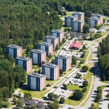 IVT Värmepumpar levererar till Sveriges största geoenergiprojekt