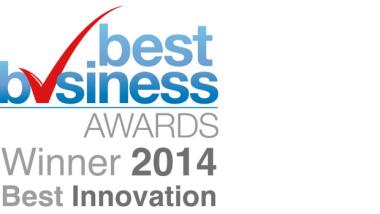 Kebony vinner utmärkelse för bästa företagsinnovation