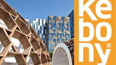 Pionjär inom hållbart och miljövänligt byggande