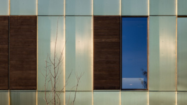 Kebony introduces its newest window wood