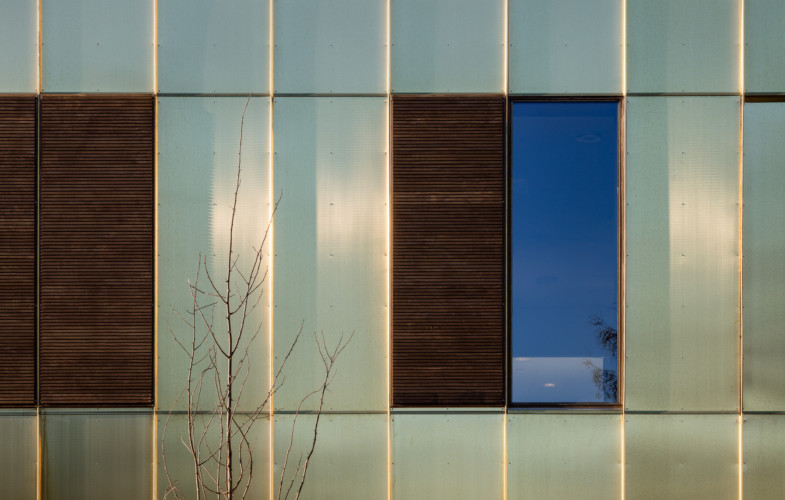 Kebony introduces its newest window wood