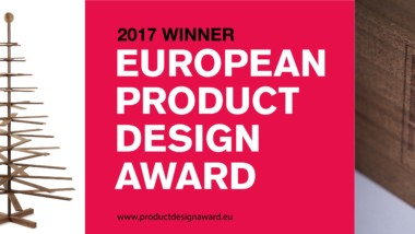 Habitree and Kebony celebrate European Product Design Award win