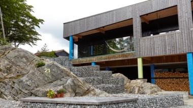 Villa Sval: The Future of Architecture