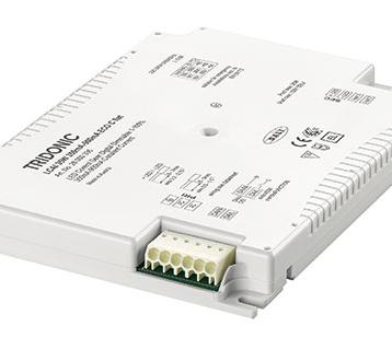 LED-driftdonet ECO flat – med en bygghöjd på endast 15 mm