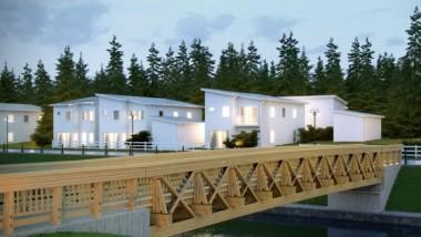 Färdiga broar vinner mark bland Sveriges väghållare