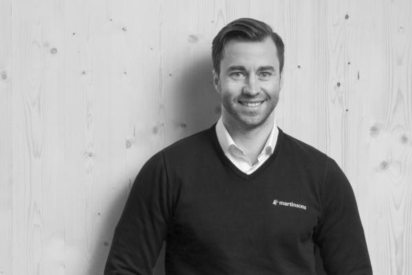 Stor leverans till nytt bostadsområde i Norrköping