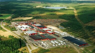 Martinsons investerar 120 miljoner i Bygdsiljum och Kroksjön