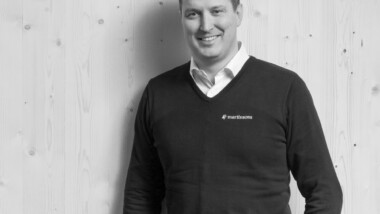 Martinsons förstärker organisationen efter ökad efterfrågan på stomsystem i trä
