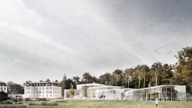 Socialt hållbar Knivstaskola byggs i trä