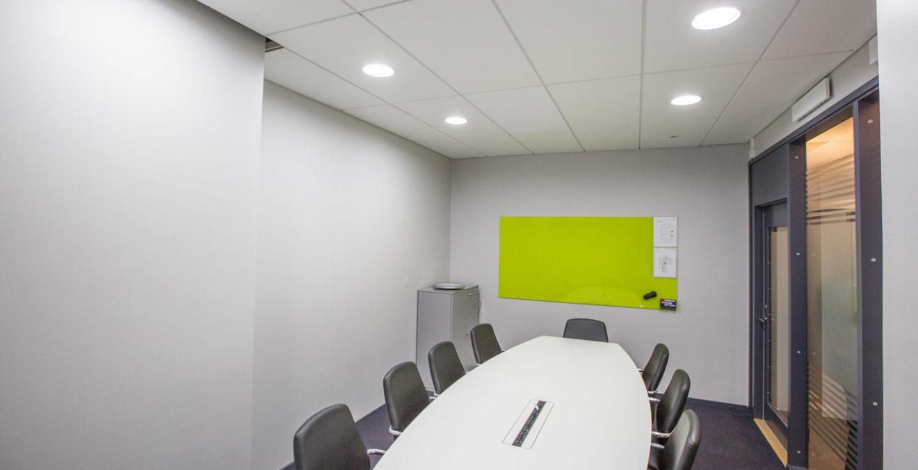 MondeVerde LED hos Electrolux