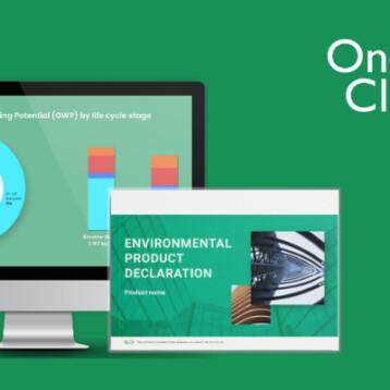Dags att komma i gång med miljövarudeklarationer