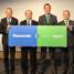 Panasonic och Schneider Electric i nytt samarbete