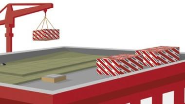 PAROC PROOF – Brandsäkra lösningar för hållbara tak