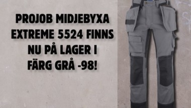 ProJob Extremebyxa 5524