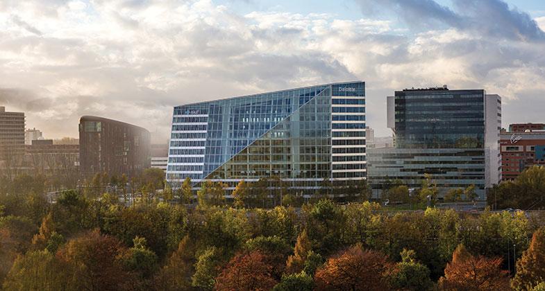 Schneider Electrics fastighetsautomationssystem toppar global rankning