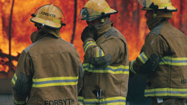 Uppkopplade system ska förhindra bränder i byggnader